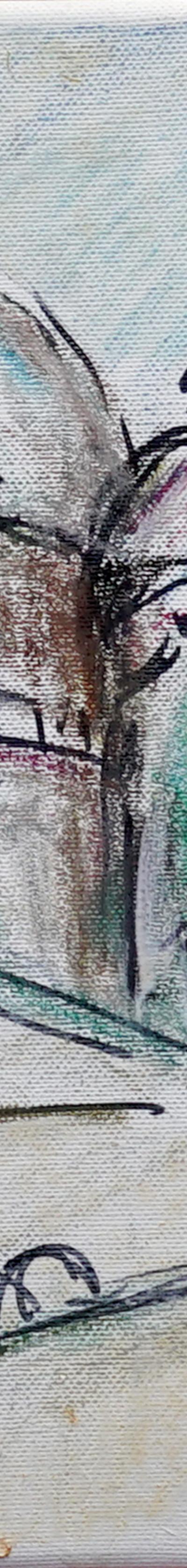 24x30 cm, oil on canvas